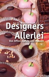 Designers Allerlei Buchumschlag